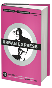 Urban Express - English edition
