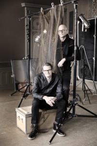 Per och Kjell