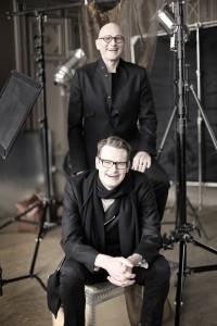 Kjell och Per